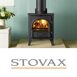 Stovax Stoves Instruction Manuals
