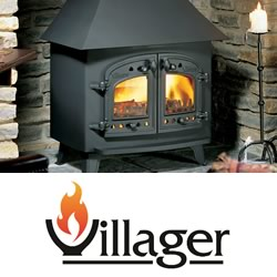 Villager Stoves Instruction Manuals